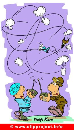 Air force Cartoon free