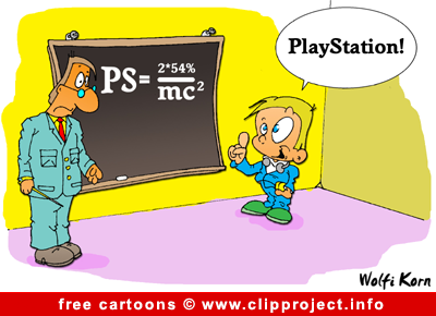 PlayStation Cartoon image free
