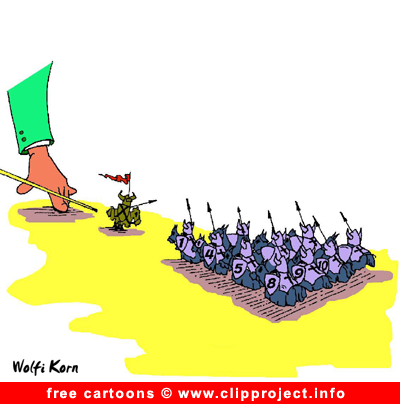 Billiard Cartoon image for free