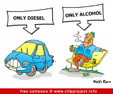 Icon Automotive Cartoons