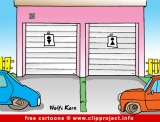 Garage Image Cartoon free