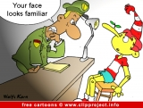 Pinocchio cartoon free