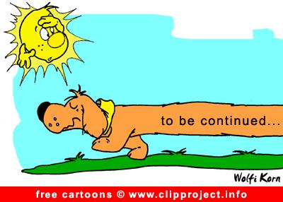 Sausage dog cartoon for free - Animals cartoons free