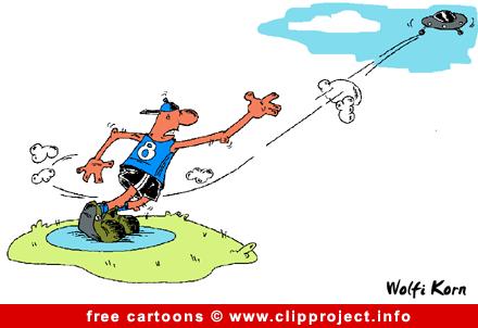 UFO Cartoon free