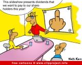 Bank cartoon free - Business cartoons for free