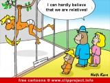 Homo Sapiens cartoon free