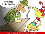 Pinocchio cartoon free
