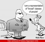 Political Cartoons and Jokes